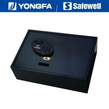 Safewell Ds02 Model Rl Panel Drawer Safe for Office Hotel
