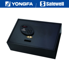 Cofre forte da gaveta do painel do modelo Rl de Safewell Ds02 para o hotel do escritório