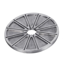 Die Casting of Double Surface Plate