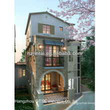 home villas elevator