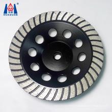 China Manufacture Diamond Grinding Cup Wheel Stone Profiling Wheel