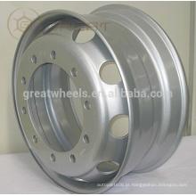 Roda do pneu de carroceria tubeless 19.5