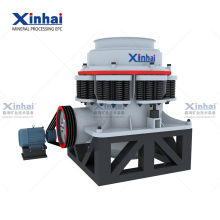 Spring Cone Crusher for Sale Group Introduction