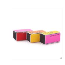 Nail Art Shiner Buffer 4 WaysPolish Manicure Sanding File buffer Block