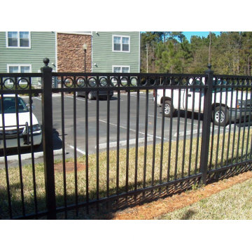 Decorative Garden Fence