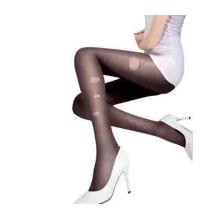 2015 New Style Wholesale Girls Silk Pantyhose, Any Cuting Pantyhose