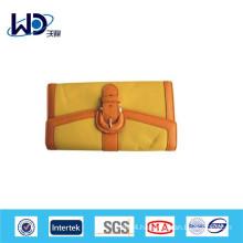 Ladies leather purse