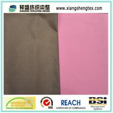 Tecido de seda em tafetá de sarja (100% seda)