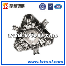 Berufshochpräzision Druckguss-Aluminiumlegierung kundengebundener Teil-Hersteller