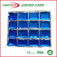 HENSO Non Toxic Gel iIce Pack Garrafa de refrigeração