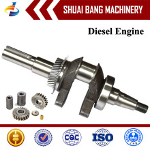 Shuaibang China Oem Good Quality Competitive Price Gasoline High Pressure Washer 220V Crankshaft
