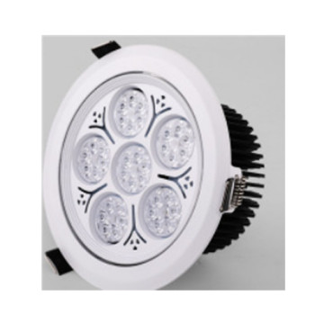 Alta luminosidad 3000K 36W LED Downlight