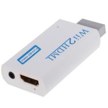 Adaptateur Convertisseur Upscaling HDMI pour Wii