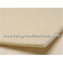 Filtration Fabric for Paper Machine - Press Felt