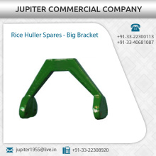 Export Quality Rice Huller Spare Parts Available for Bulk Buyers