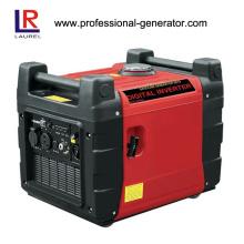 6.2kw / 4200rpm Gasolina Digital Inverter Generator