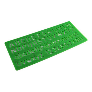High quality Big Green Ruler