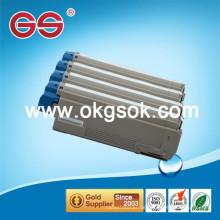 Best Selling Produkte für OKI 44315303 C610 / 610 Virgin leere Tonerkartusche