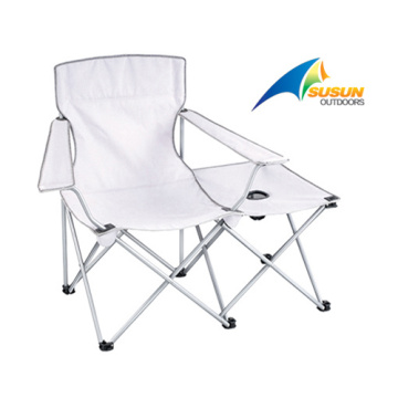 Beach Chair With Side Table