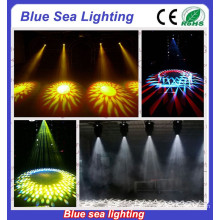 2015 New arrival 10R 280W beam spot wash 3in1 moving head light