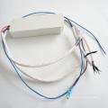 Câblage de l'adaptateur de faisceau de relais de la lumière d'antibrouillard de kit de conversion automatique d'usine de HID