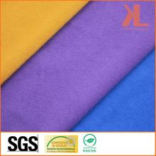 Polyester Warm Inherently Fire/Flame Retardant Fireproof Warp Knitting Flannelette