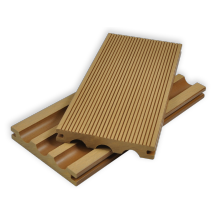 Anti-UV Outdoor Composite decking Wartung