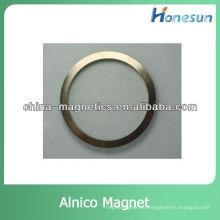 супер сильным алнико магниты с кольцом OD78XID65.9X6.7mm