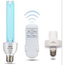 Energiesparende UV-Lampen für Schlafzimmer