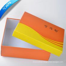 Supply Fashion Paper Shoe Box