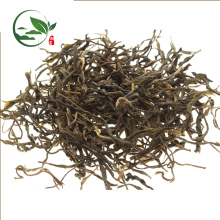 Organischer zugelassener Simao roher Loose Leaf Pu Erh Tee