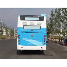 Vente chaude de bus de la ville de Dongfeng pour le marché de l'Afrique