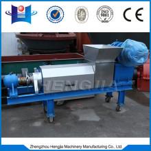 Billige kommerzielle Schraube Presse Dehydratisierung Maschine für Schlamm