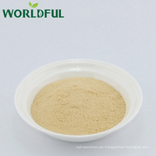 Fertilizante orgánico soluble vegetal / de origen animal 80% de aminoácidos