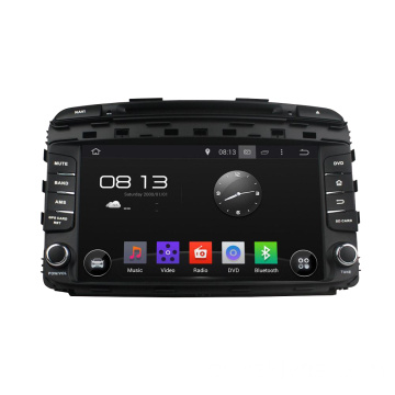 كيا سورنتو 2015 Car Dvd Gps