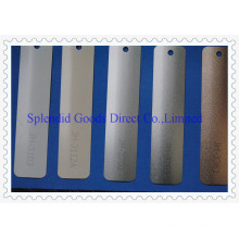 25mm / 35mm / 50mm Jalousien Aluminium Jalousien (SGD-A-5130)