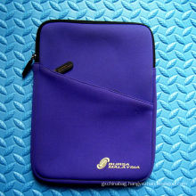 Wholesale custom made neoprene computer laptop sleeve bag