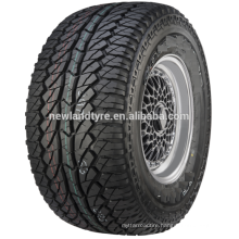 SUV Tire 285/65R17
