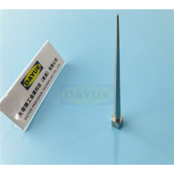 1.2344 Core pin with eccentric die casting mould