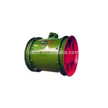 YBT/FBY Mine Explosion-proof Axial Ventilation mine Fan/ industrial mine fan