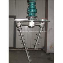 Double Screw Conical Mixing Machinery