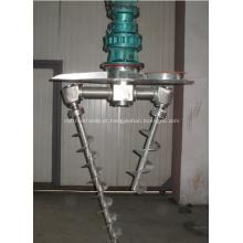 Máquina de mistura de cone de parafuso duplo