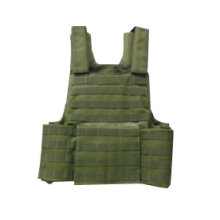 Camisola militar militar de entrada Molle Tactical