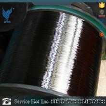 Vente directe en usine 304 en acier inoxydable Fil lumineux