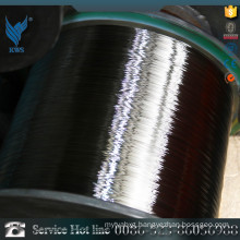 Factory direct sale 304 stainless steel Bright wire