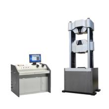 WAW1000E Универсальная гидравлическая испытательная машина