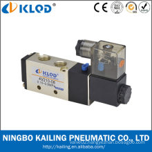 4V210-08 5 way 2 positions single pneumatic solenoid valve KLQD brand