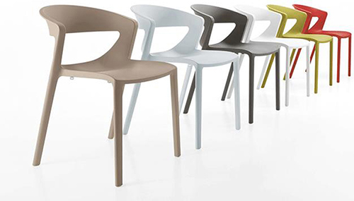 Kastel Kicca One Chair