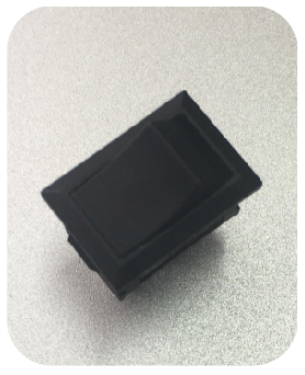 rocker switch KR1-2