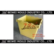 Caixa de armazenamento de plástico fabricante de moldes